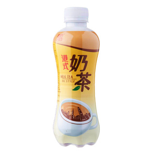 Vitasoy Bottle Drink - Milk Tea (Hong Kong Style)