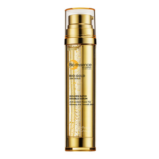 Bio-Essence 24K Bio-Gold Gold Double Serum - Golden Ratio