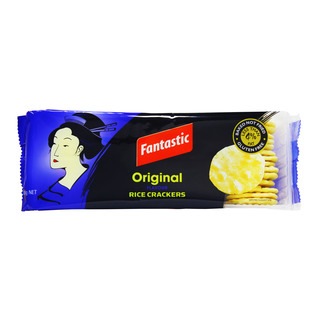 Fantastic Rice Cracker - Original