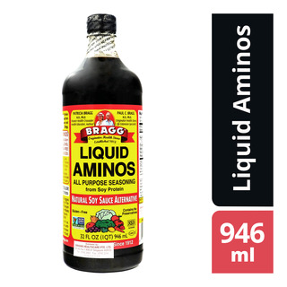 93a4e34afa Bragg All Purpose Seasoning - Liquid Aminos 946ml