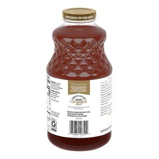 R.W. Knudsen Family 100% Bottle Juice - Just Cranberry
