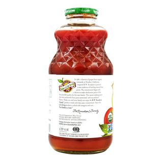 R.W. Knudsen Family Organic 100% Bottle Juice - Tomato