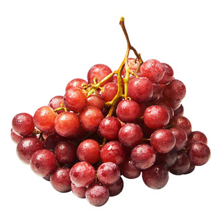 Harvest Fields Red Grapes