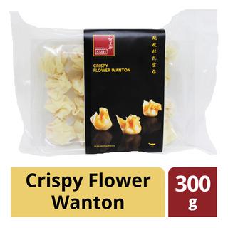 SMH Crispy Flower Wanton
