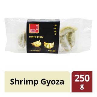 SMH Shrimp Gyoza