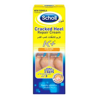 Scholl Repair Cream - Cracked Heel