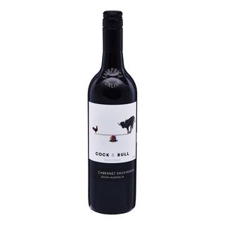 Cock+Bull Red Wine - Cabernet Sauvignon
