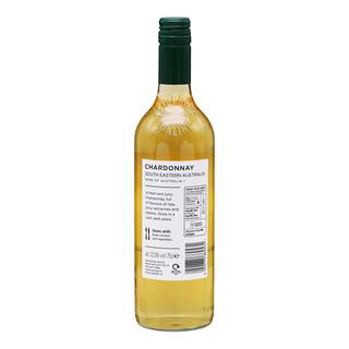 Tesco White Wine - South Eastern Australia (Chardonnay)
