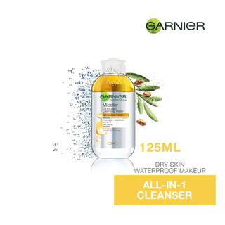 Garnier Micellar Cleansing Water - Oil-Infused