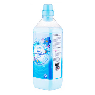 Tesco Concentrated Fabric Conditioner - Spring Fresh