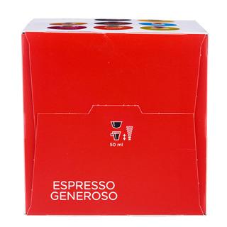 Nescafe Dolce Gusto Beverage Capsules - Espresso Generoso