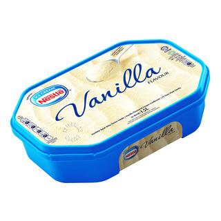 Nestle Ice Cream - Vanilla
