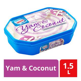 Nestle Ice Cream - Yam & Coconut
