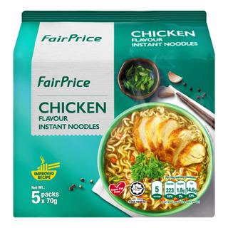 FairPrice Instant Noodles - Chicken