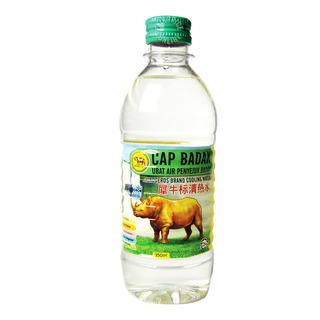 Rhinoceros Brand Bottle Drink - Cooling Water