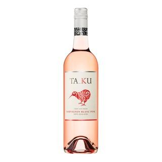 Ta-Ku Rose Wine - Sauvignon Blanc Pink