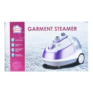 HomeProud Garment Steamer