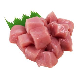 Australia Fresh Pork - Cube