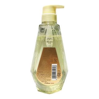 Lux Luminique Shampoo - Botanical Pure