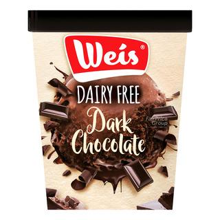Weis Dairy Free Ice Cream - Dark Chocolate