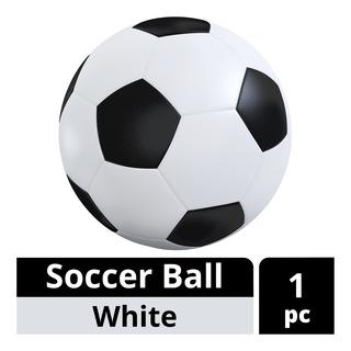 Unitedsports Soccer Ball - White