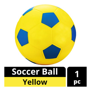 Unitedsports Soccer Ball - Yellow