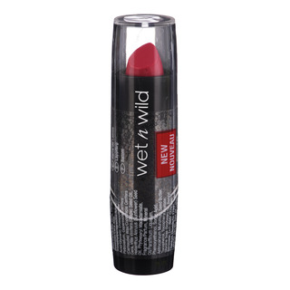 Wet n Wild Silk Finish Lipstick - In The Near Fuchsia