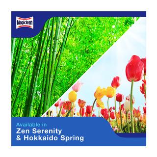 Magiclean Floor Cleaner - Zen Serenity