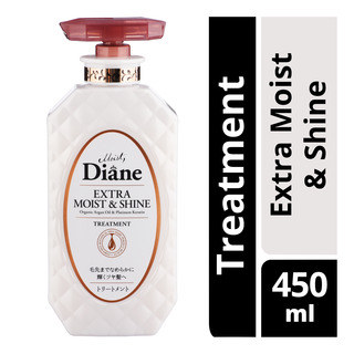 Moist Diane Treatment - Extra Moist & Shine