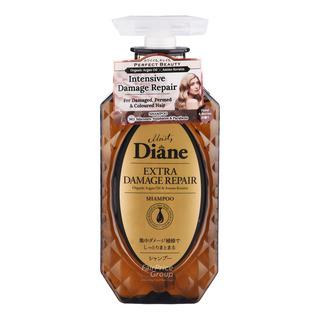Moist Diane Shampoo - Extra Damage Repair