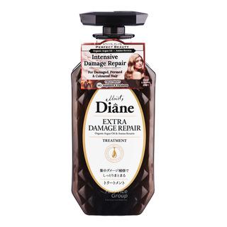 Moist Diane Treatment - Extra Damage Repair