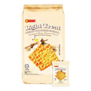 Shoon Fatt Crackers - Light Treat (Cream Special)