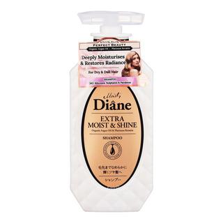 Moist Diane Shampoo - Extra Moist & Shine
