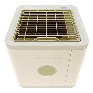 jml arctic air personal space cooler. Black Bedroom Furniture Sets. Home Design Ideas