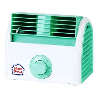 HomeProud Mini Turbo Fan - Green