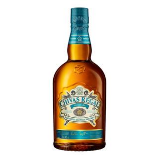 Chivas Regal Blended Scotch Whisky - Mizunara