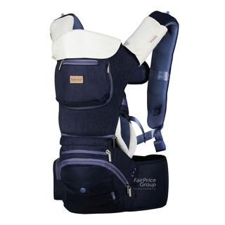 Bebear Foldable Ergonomic Aluminium Hip Seat Newborn 1 Per