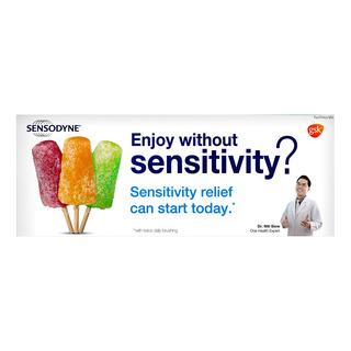 Sensodyne Toothpaste - Gum Care