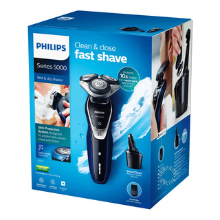 Philips Series 5000 Wet & Dry Electric Shaver