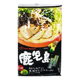 Marutai Instant Japanese Ramen - Kagoshima Kurobuta