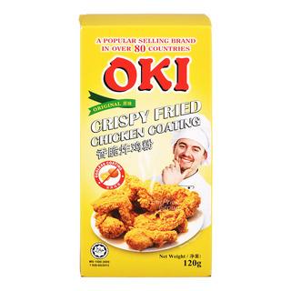 Oki Crispy Fried Chicken Coating - Original