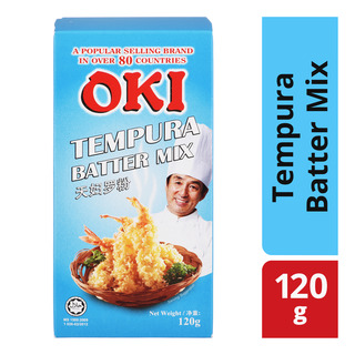 Oki Tempura Batter Mix