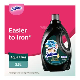 Softlan Fabric Softener - Aqua Lilies & Sweet Peonies