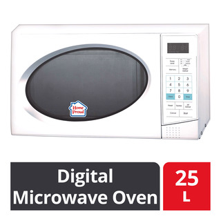 HomeProud Digital Microwave Oven