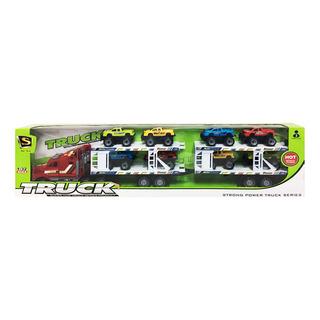 OM Toys Children Toys - Super Truck
