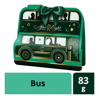 After Eight Mint Chocolate Gift Box - Bus