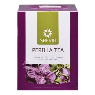 Shevia Tea Bag - Perilla