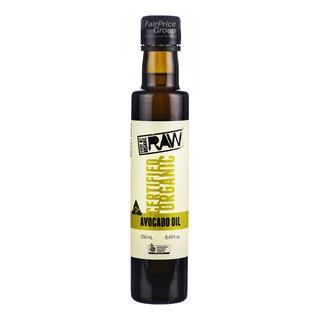 Every Bit Organic Avocado Oil
