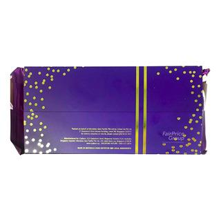 Cadbury Chocolate Block - Thank You