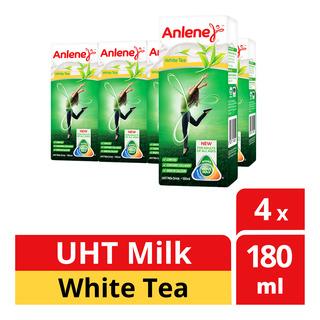 Anlene Move Max UHT Milk Drink - White Tea